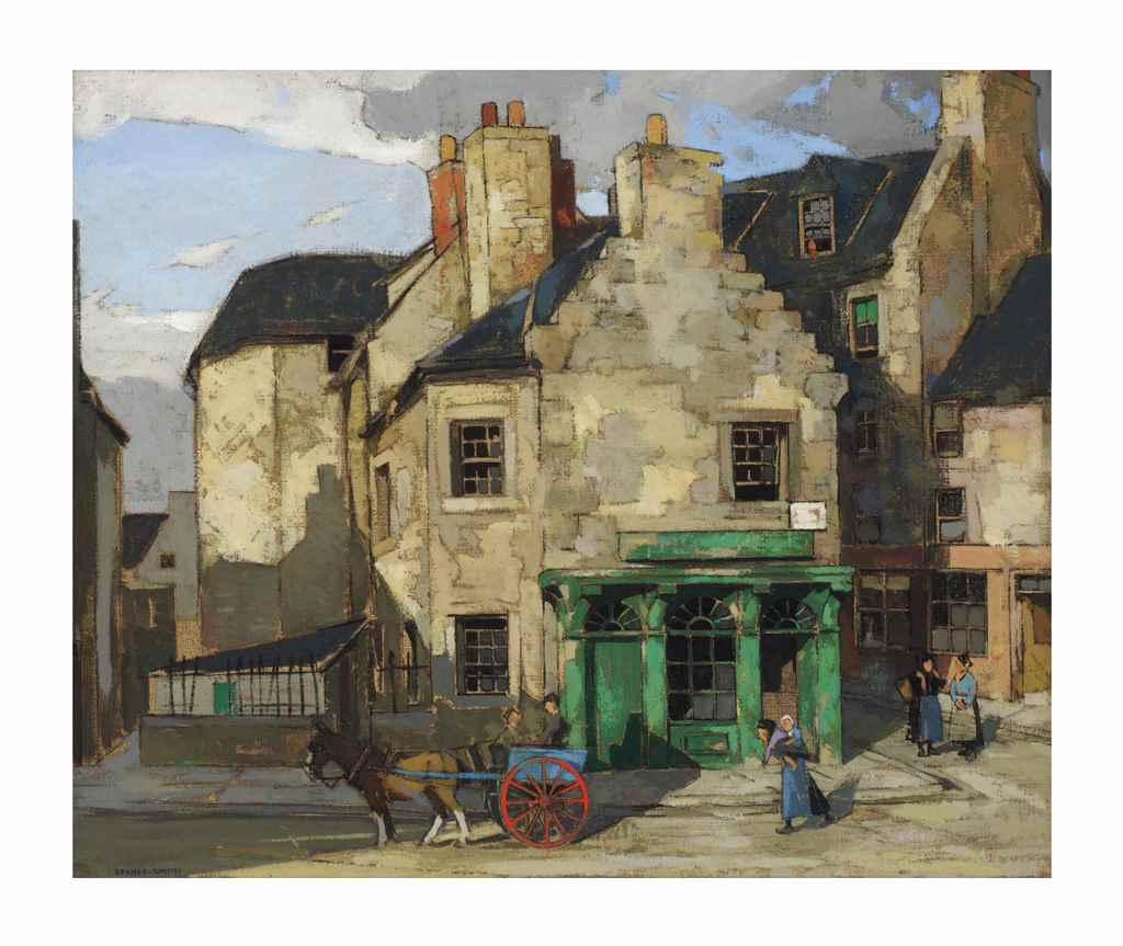 John Guthrie Spence Smith (Sco