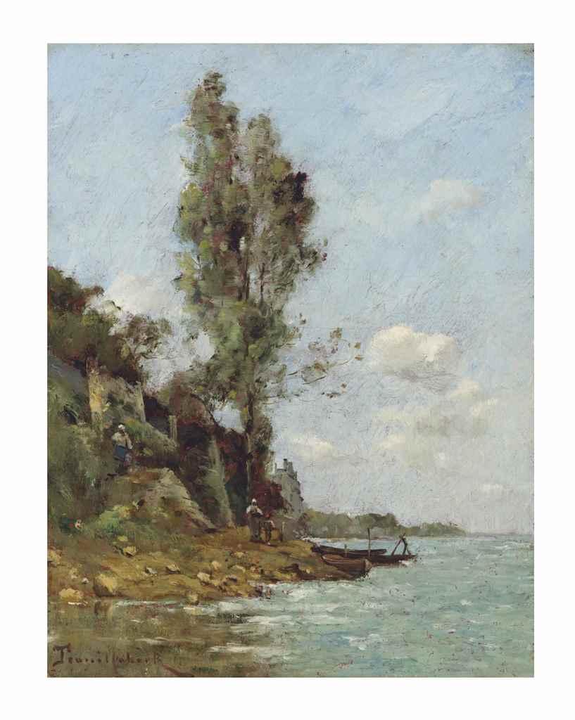 Paul Désiré Trouillebert (Fren