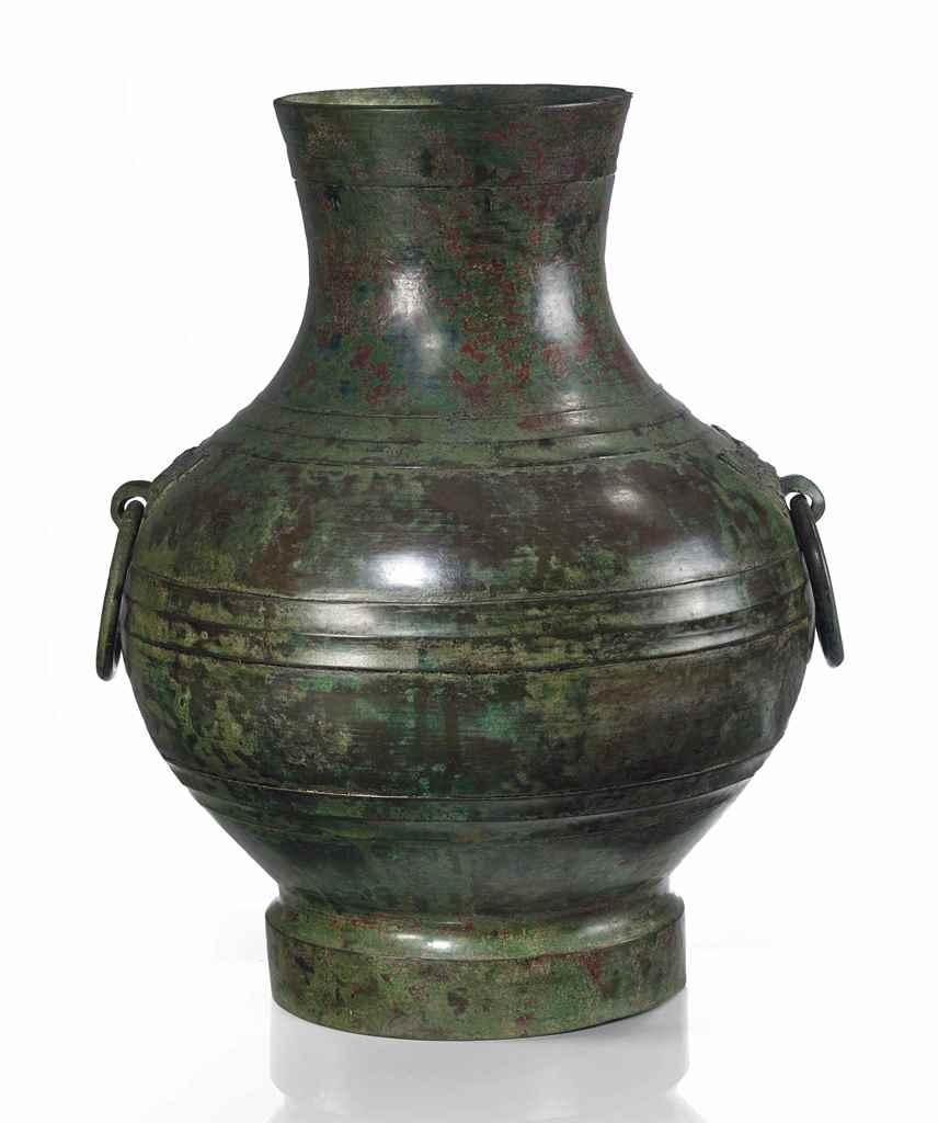 Grands Vases Modernes