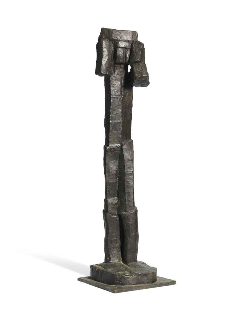 Fritz Wotruba (1907-1975)