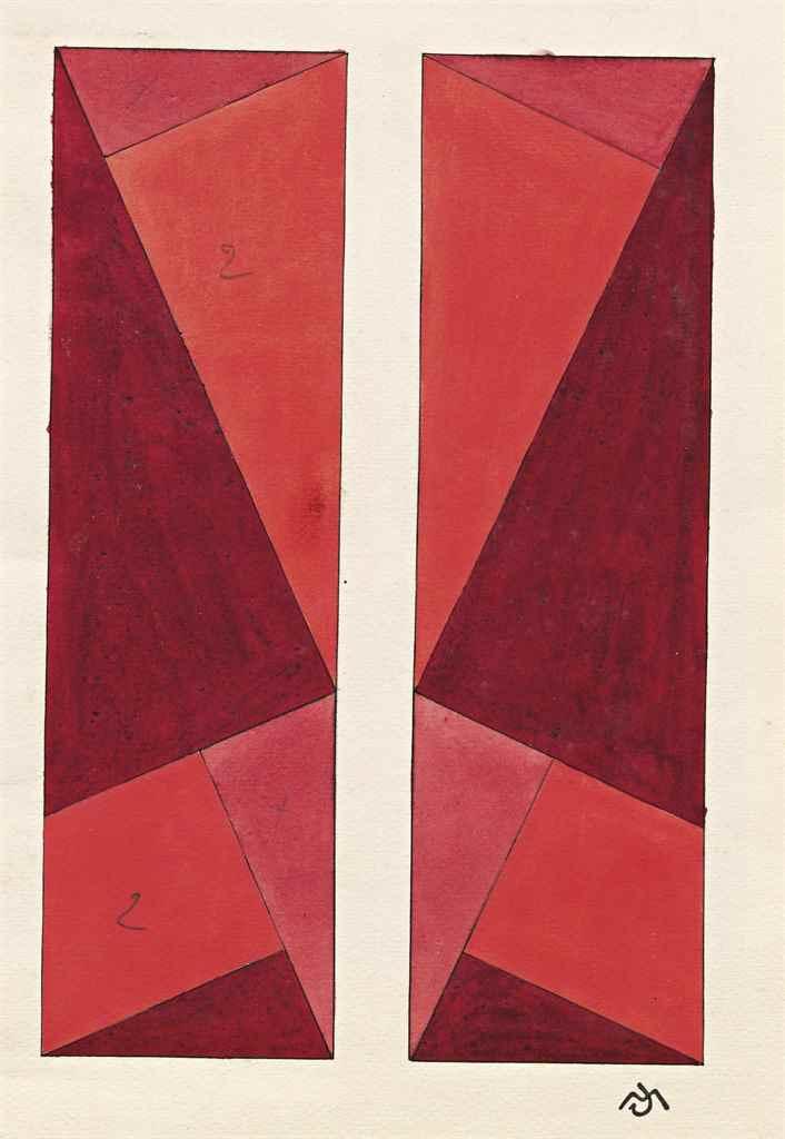 Felix Del Marle (1889-1952)
