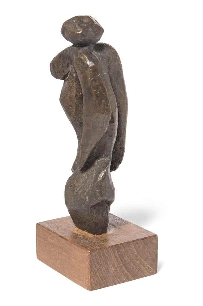 Ota Janecek (1919-1996)