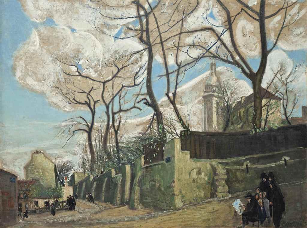 Alphonse Léon Quizet (1885-195