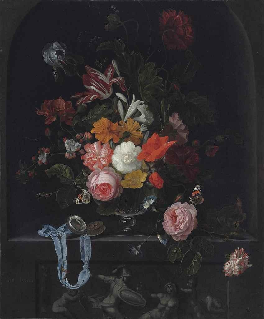 Ernst Stuven (Hamburg ?1657-17