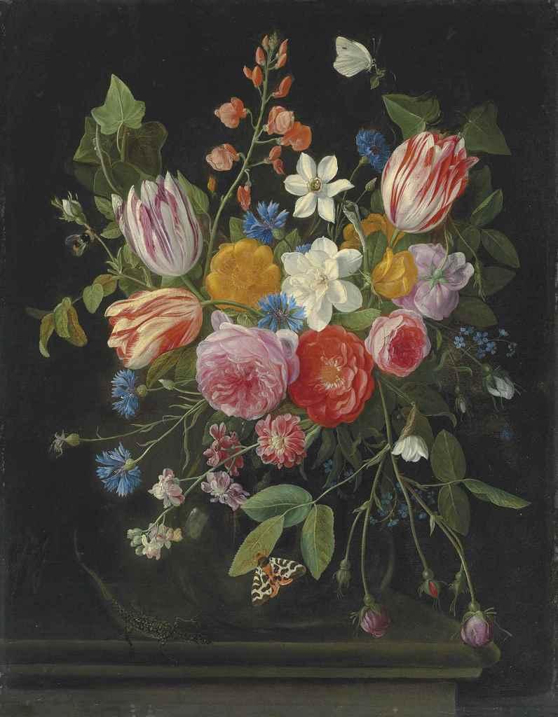 Jan van Kessel II (Amsterdam 1