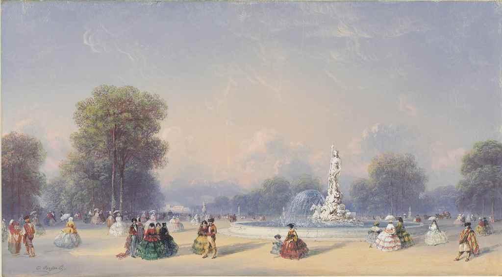 Carlo Bossoli (Davesco 1815-18