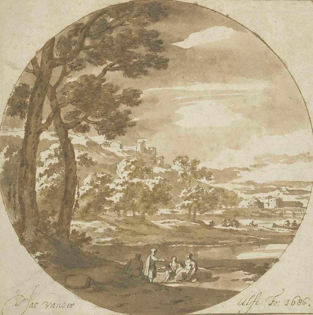 Jacob van der Ulft (Gorinchem