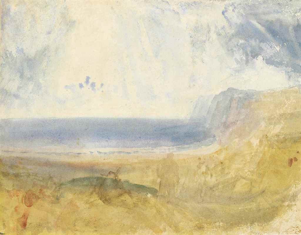 Joseph Mallord William Turner,