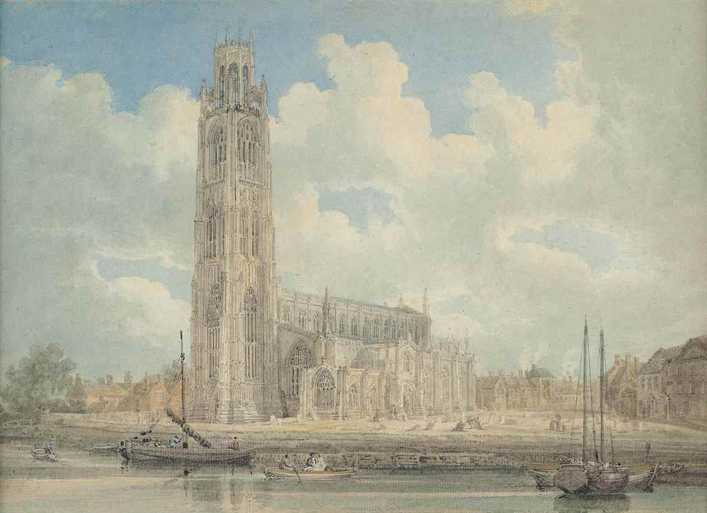 Thomas Girtin (Southwark 1775-