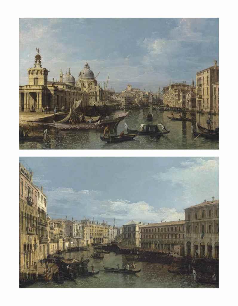 Bernardo Bellotto (Venice 1721