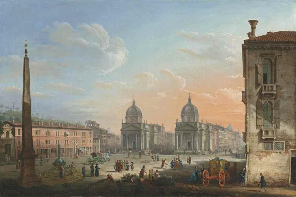 Pietro Bellotti (Venice 1725-b