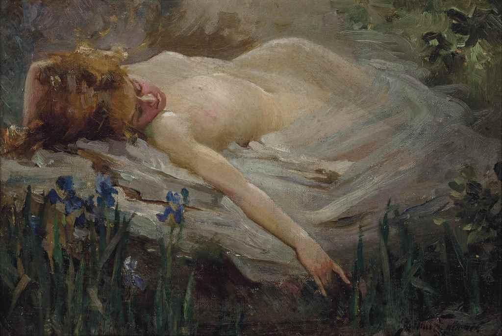 Arthur Spooner (1873-1962)