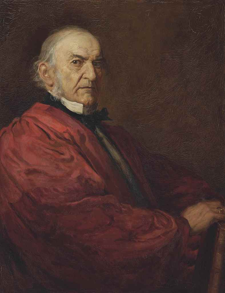 C.H. Thompson (fl. 1884-1894),