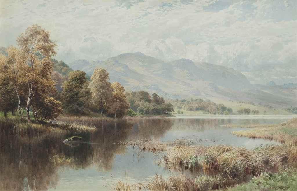 Harold Sutton Palmer, R.B.A.,