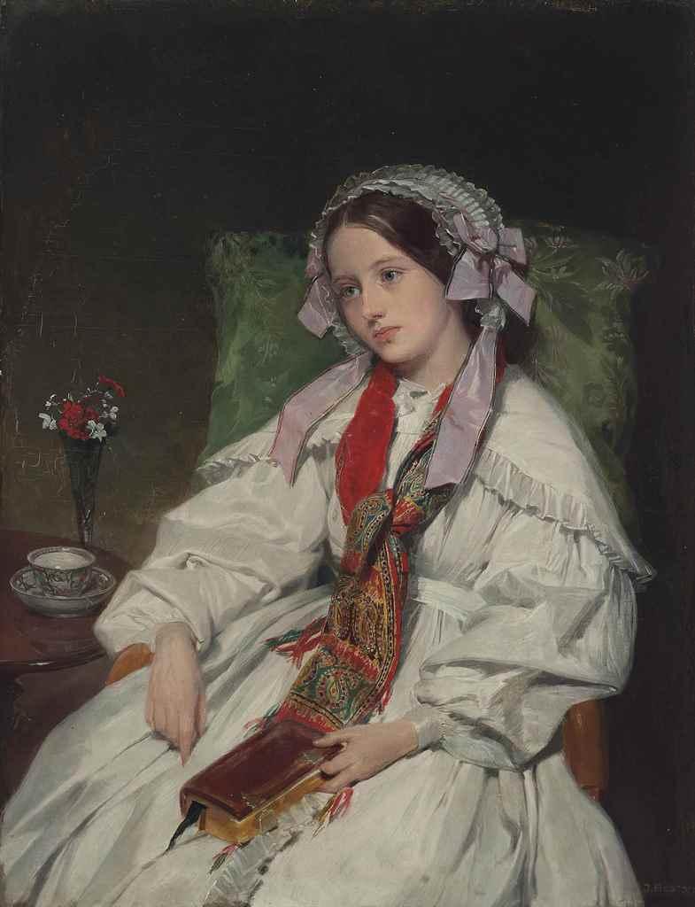 John Bostock (fl. 1826-1869)