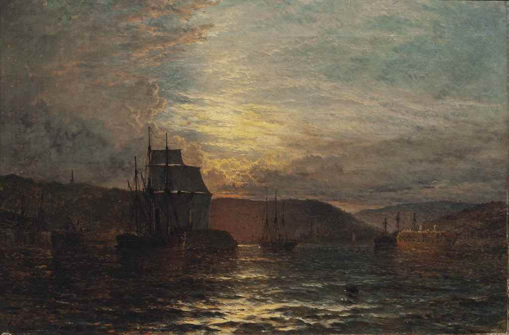 Henry Thomas Dawson (fl.1860-1