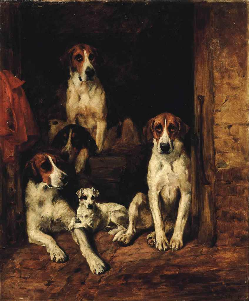 John Emms (1841-1912)