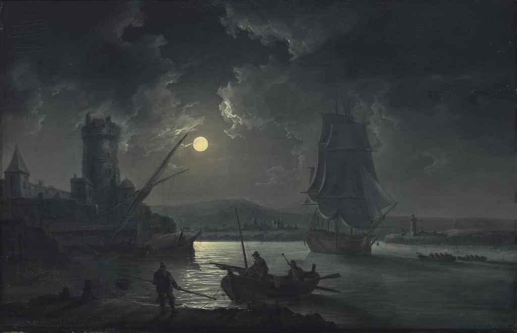 William Anderson (1757-1837)