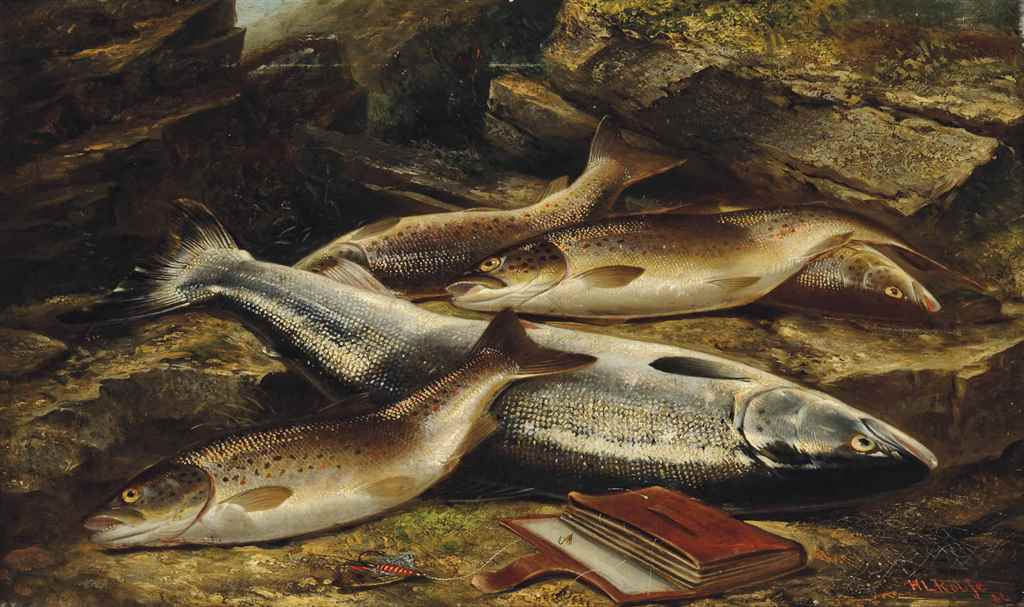 Henry Leonidas Rolfe (fl. 1847