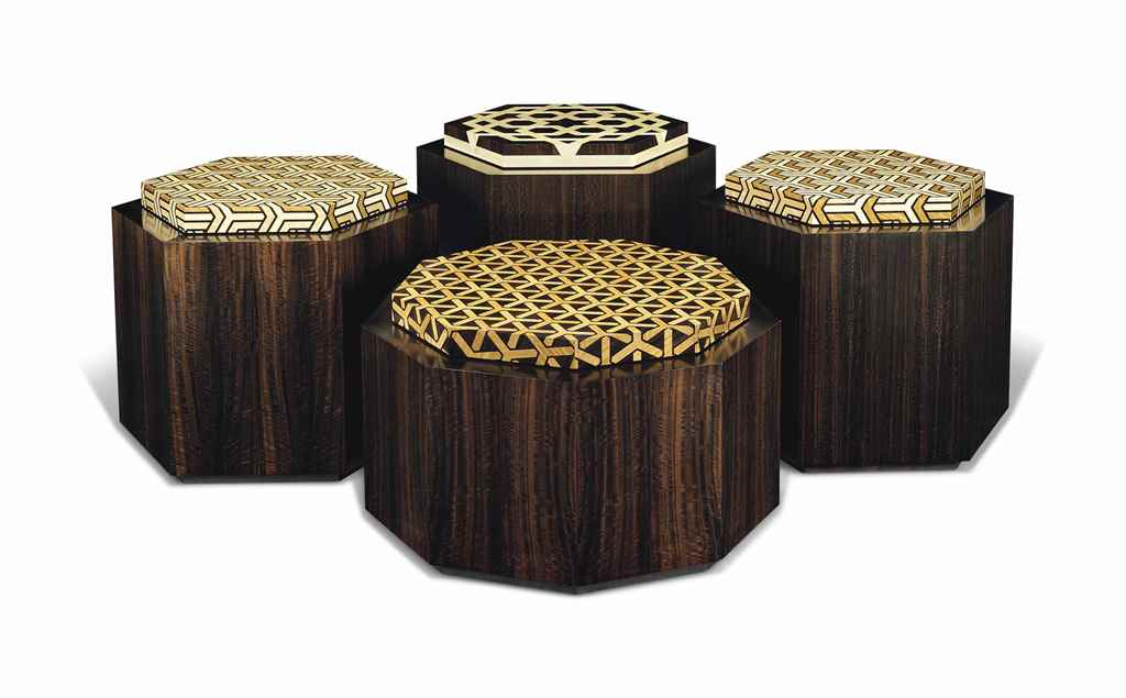 FOUR HARDWOOD AND PARQUETRY SC