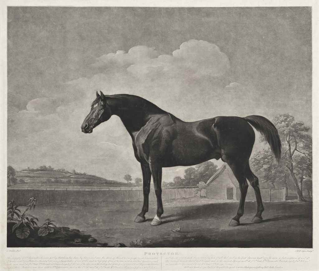 Charles Howard Hodges (1764-18