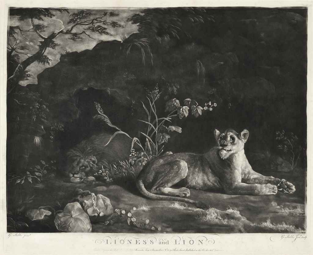George Townly Stubbs (1756-181