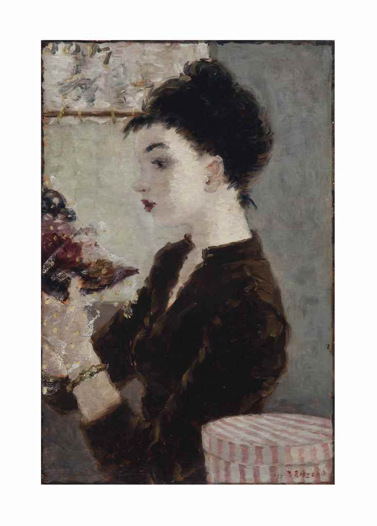 Dietz Edzard (German, 1893-196