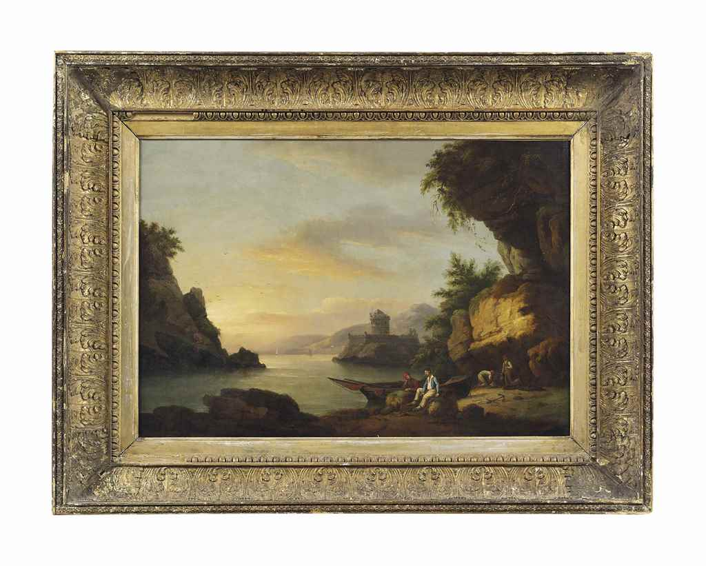 Thomas Luny (London 1759-1837