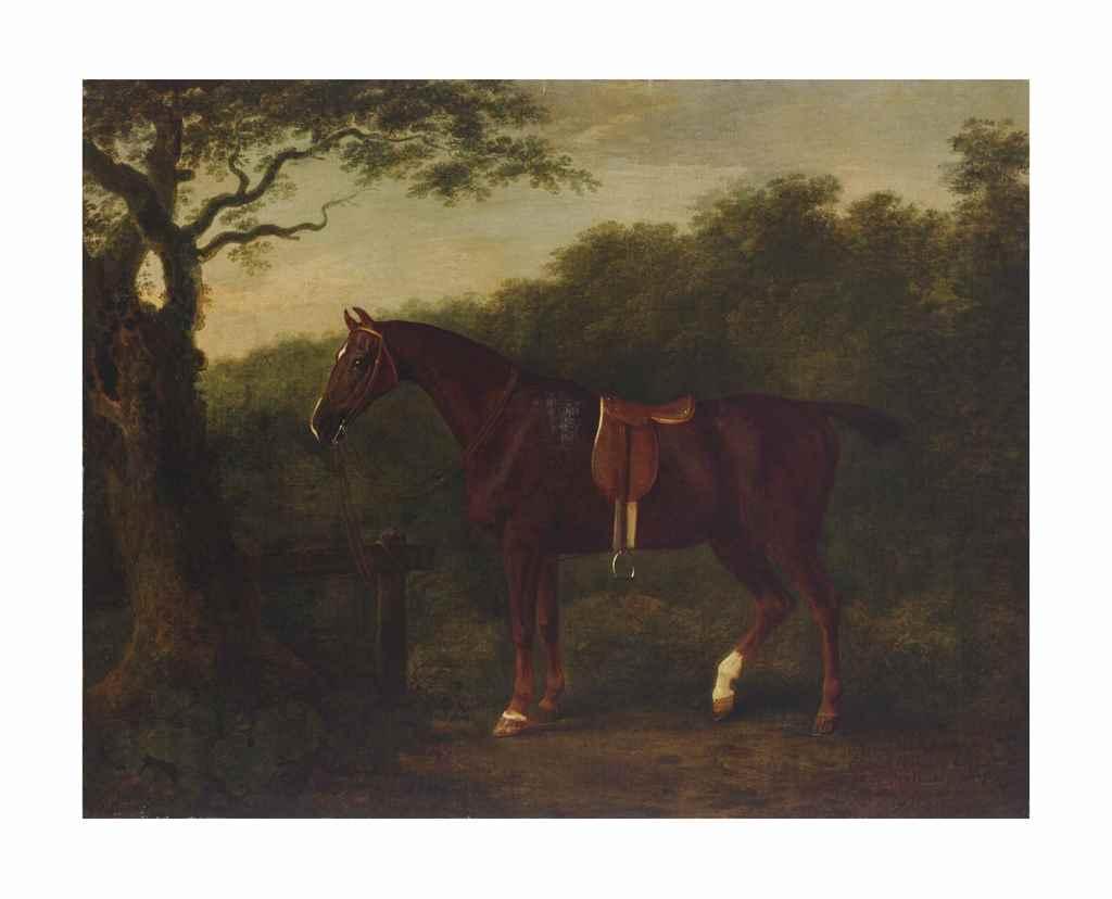 John Boultbee (British, 1753-1