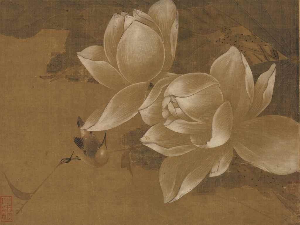 ZHANG JING (1736-1795)