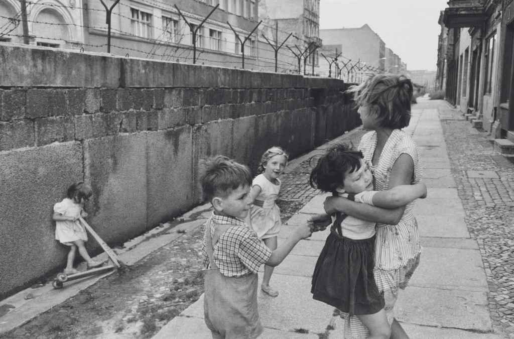 Henri Cartier-Bresson (1908–20