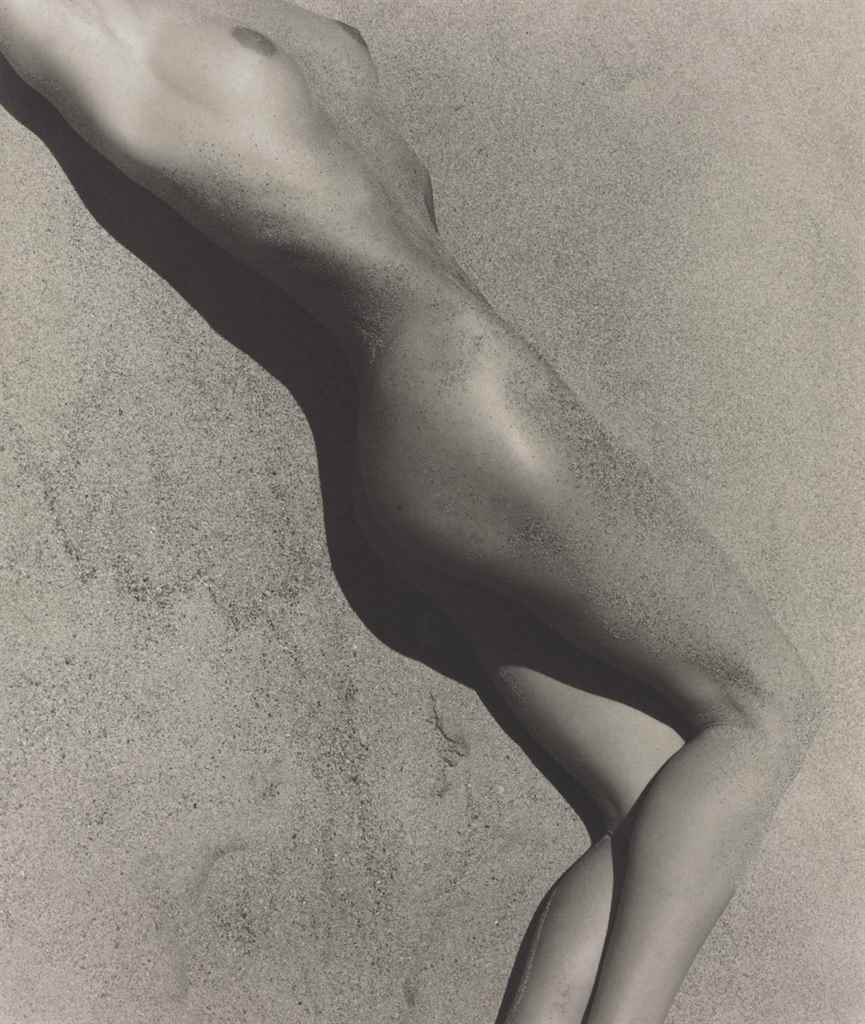 Herb Ritts (1952–2002)