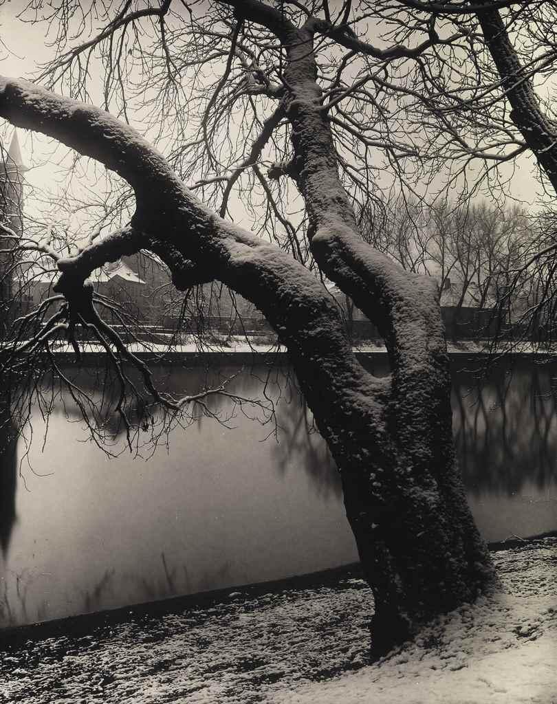 Josef Sudek (1896–1976)