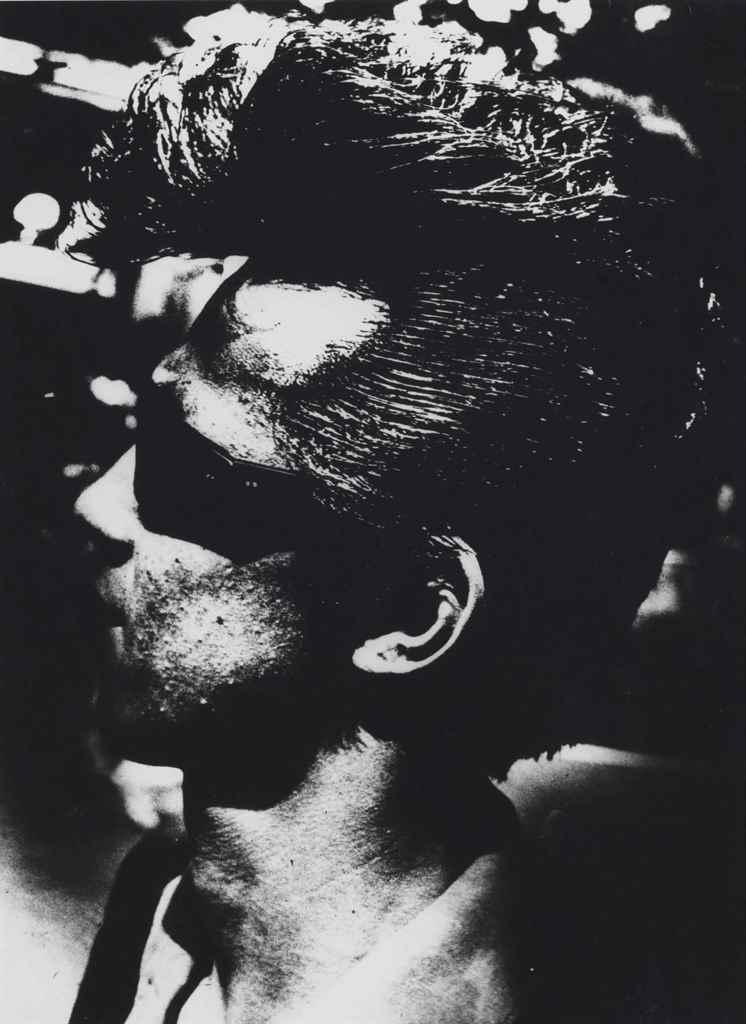 Keizo Kitajima (B. 1954)