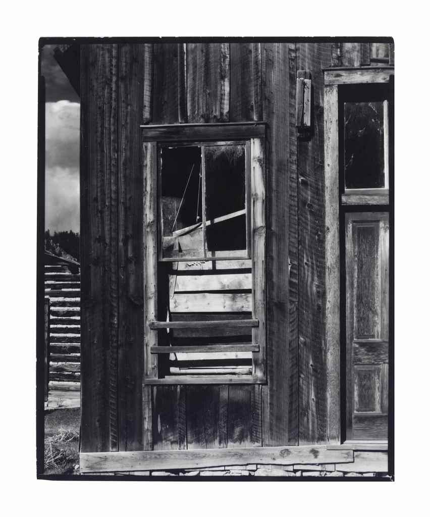 Paul Strand (1890–1976)