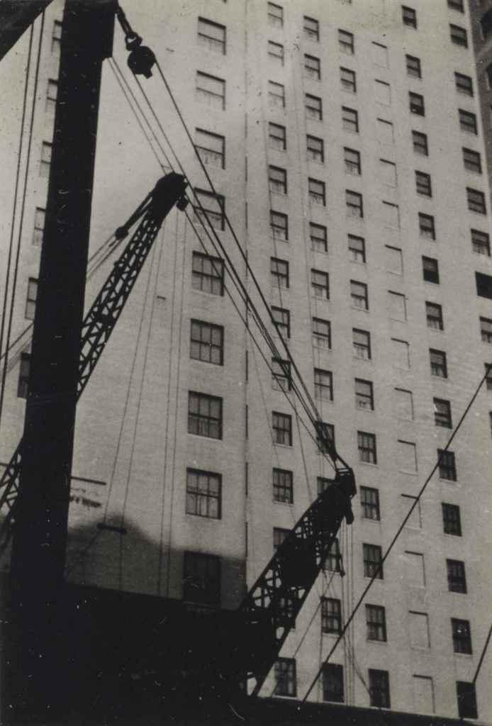 Walker Evans (1903–1975)