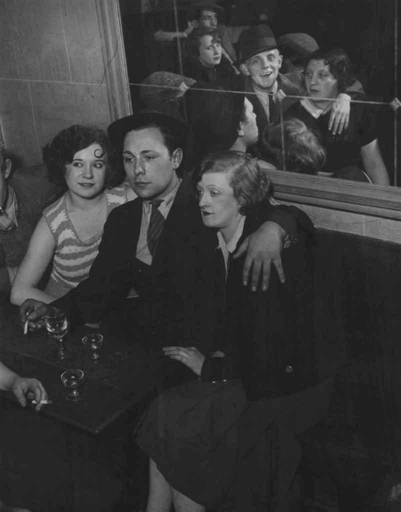 Brassaï (1899–1984)