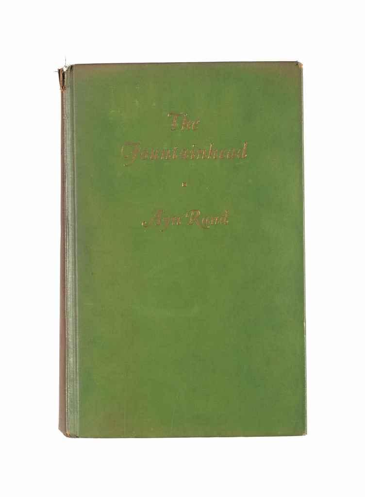 RAND, Ayn (1905-1982). The Fou