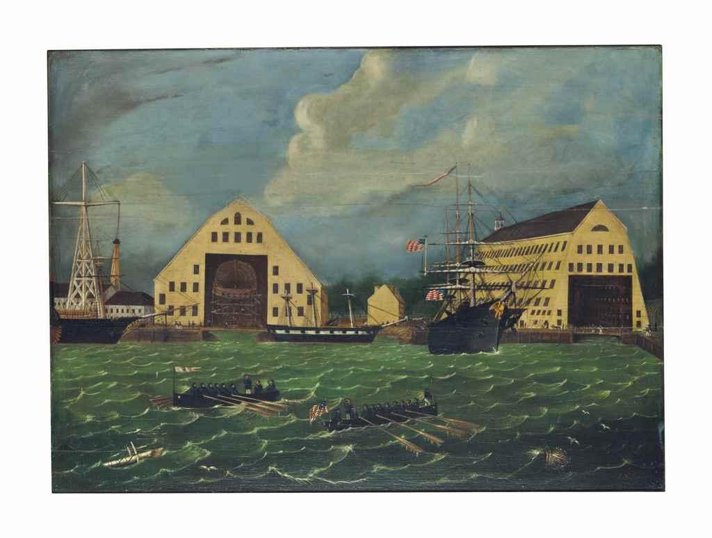 J. Quigg, 19th Century