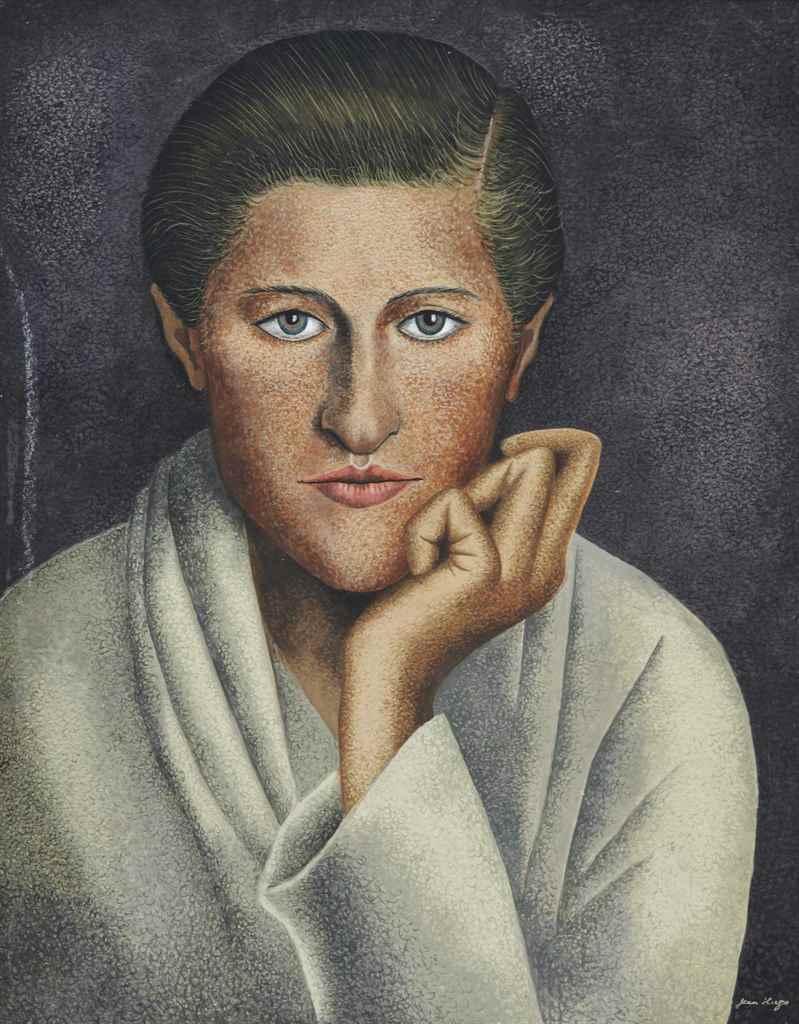 Jean Hugo (Paris 1894-1984 Lun