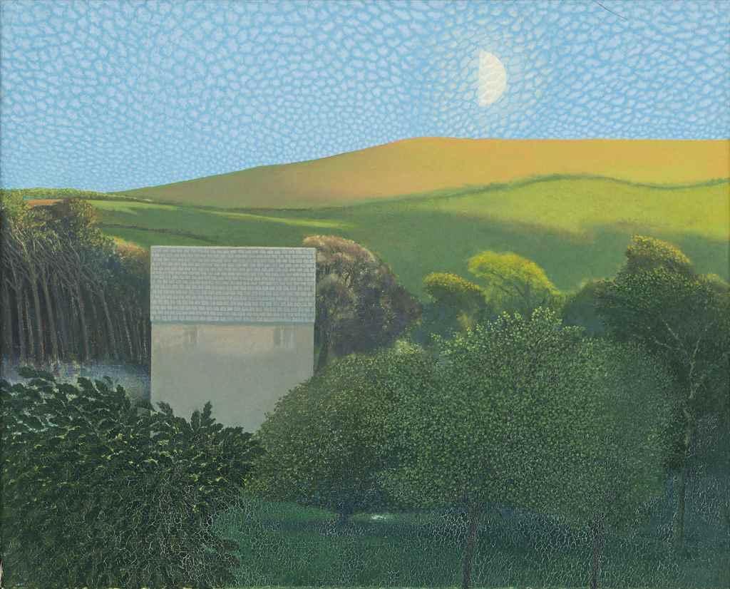 David Inshaw (Wednesfield b. 1