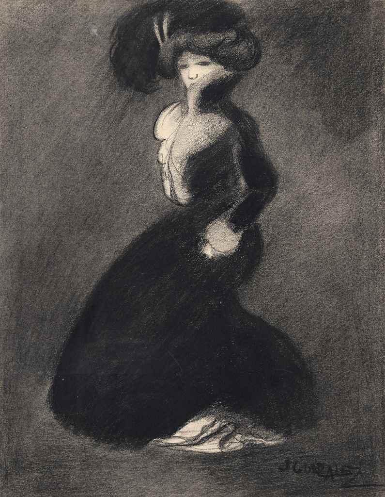 Joan González (Barcelona 1868-