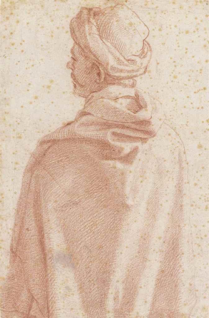 Cristofano Allori (Florence 15