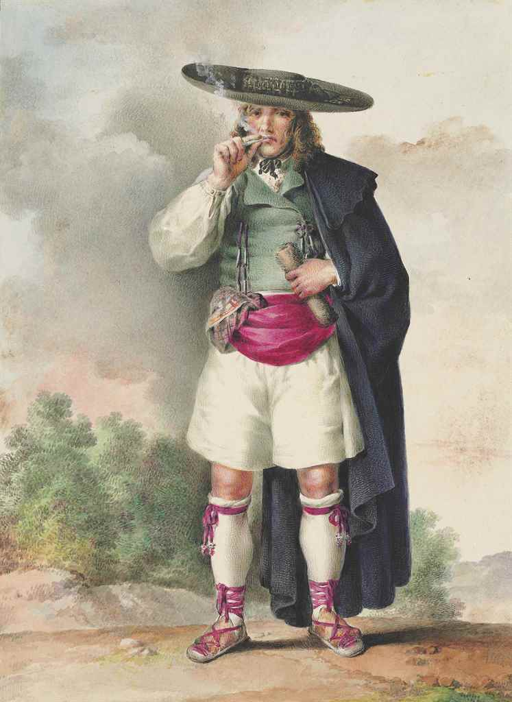 Fernando Brambila (Italian 176