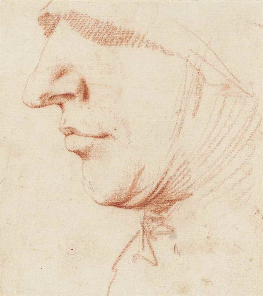 Jusepe de Ribera, lo Spagnolet