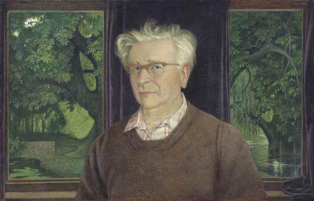 Maxwell Ashby Armfield, R.W.S.