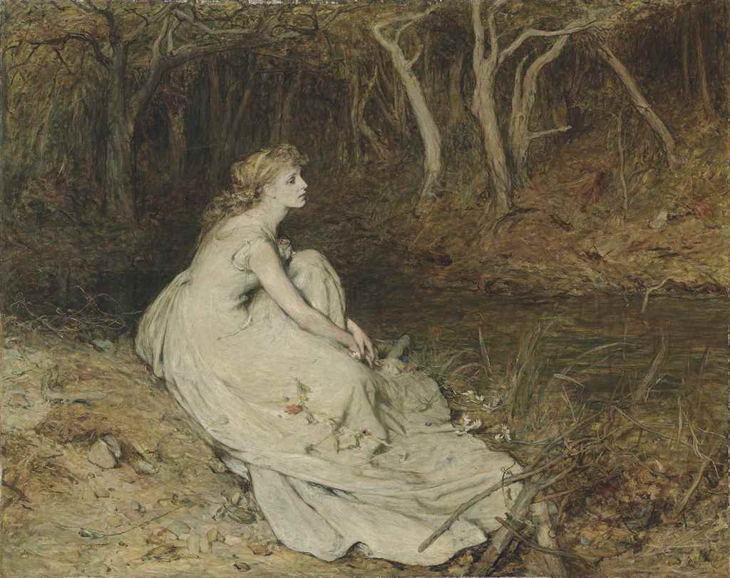 Sir William Quiller Orchardson