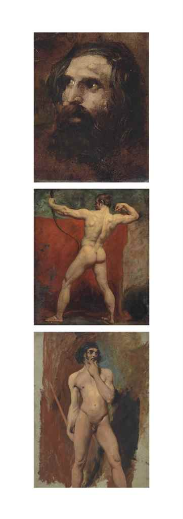 William Etty, R.A. (York 1787-