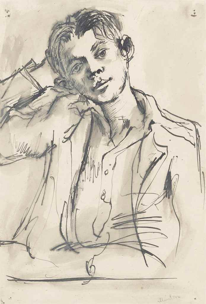 John Minton (Great Shelford 19