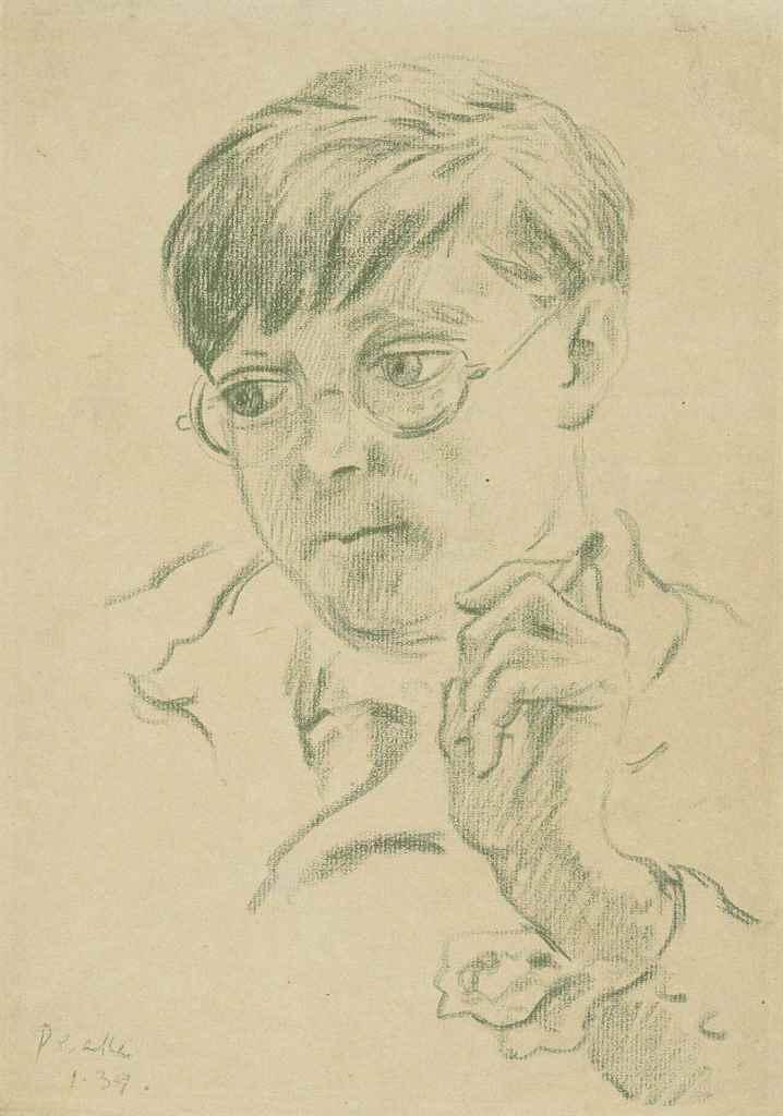 Mervyn Peake (Jiujiang 1911-19